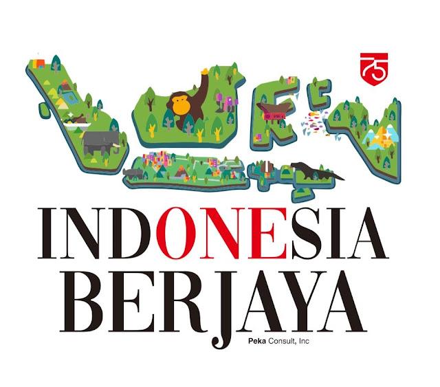 Indonesia Berjaya