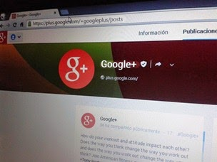 Plus.ly tu dirección personalizada en Google Plus.