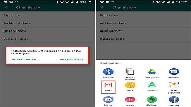 Cara Menyadap WhatsApp Menggunakan Nomor HP atau Email di iPhone