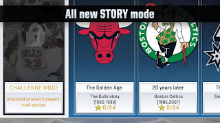 NBA 2K Mobile Apk Download