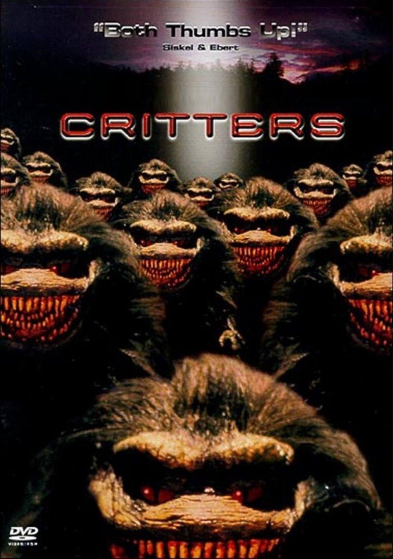 Critters (1986) BluRay Subtitle Indonesia