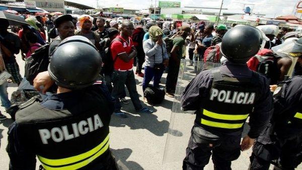 Costa Rica y Panamá desmantelan red de tráfico de migrantes