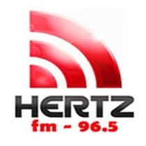 Ouvir agora Rádio Hertz FM 96,5 - Franca / SP