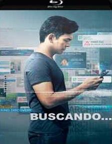 Buscando… Torrent – 2018 Dublado / Dual Áudio (BluRay) 720p e 1080p – Download