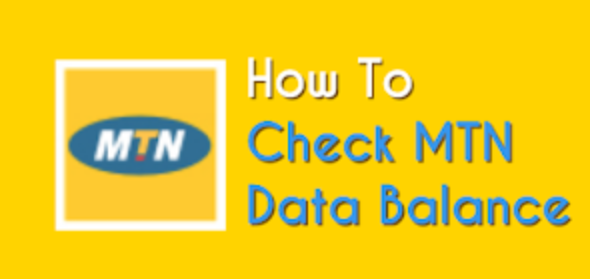 how to check data balance on mtn in nigeria 2019 | 3 easy ways