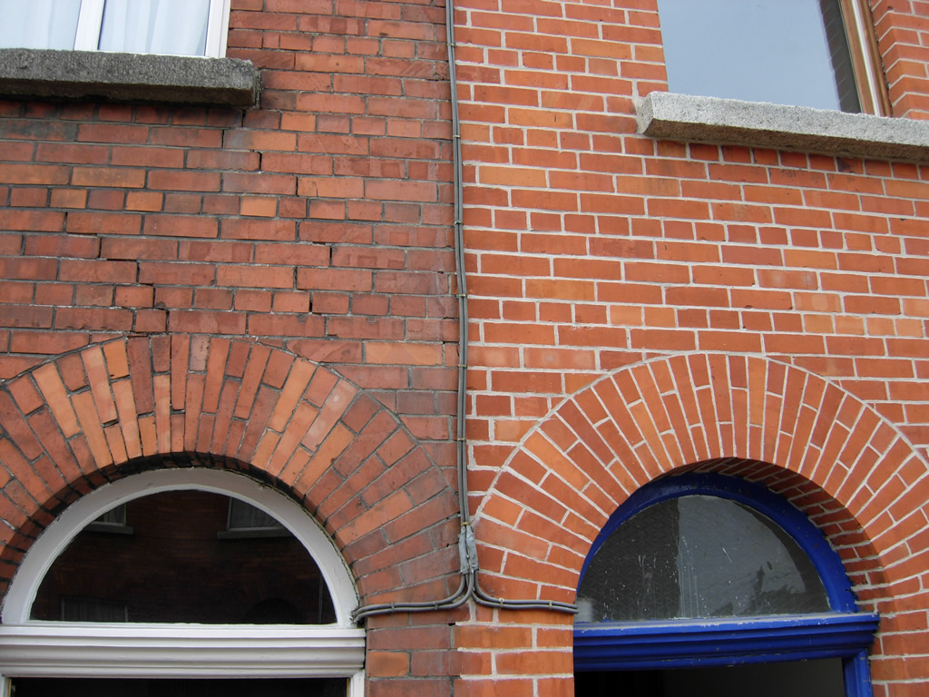 Brick Vector Picture Brick Pointing