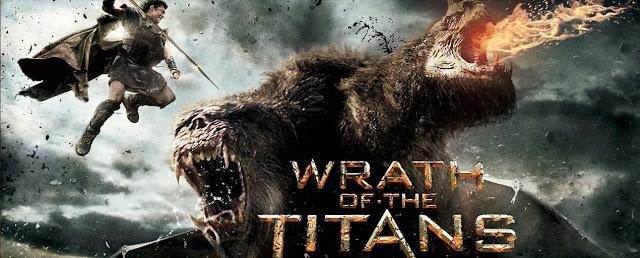 Phim Sự Phẫn Nộ Của Các Vị Thần - Wrath of the Titans (2012)