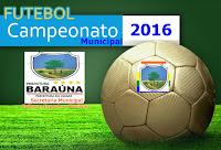 Comissão do Campeonato Municipal de Futebol divulga termo informativo
