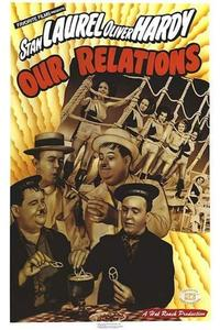 Watch Our Relations Online Free in HD