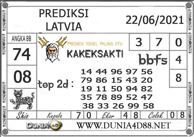 Prediksi Togel LATVIA DUNIA4D 22 JUNI 2021