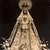 Procesión de la Virgen del Rocío en 1880 en Cádiz