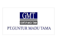 Lowongan Kerja PT. Guntur Madu Tama  Bulan Mei 2020 di Surakarta