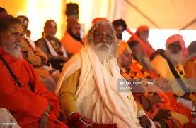 राम मंदिर ट्रस्ट के अध्यक्ष स्वामी नृत्य गोपालदास को हुआ कोरोना,हॉस्पिटल मे कराये गए एड्मिट'