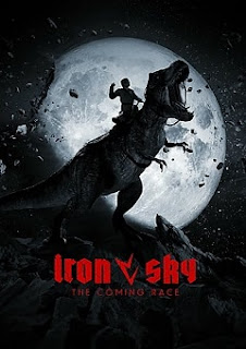 Iron Sky The Coming Race 2019