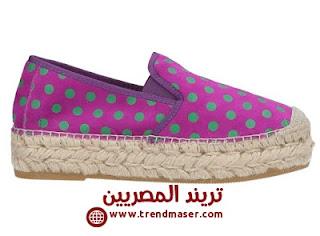 أحذية الإسبادريل