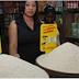 COMO TENIA QUE SER:Gobierno desautoriza aumento del arroz.