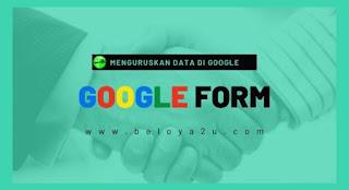 kelebihan google form