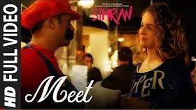 Meet (LYRICS) - Arijit Singh | Sachin-Jigar