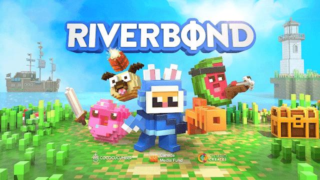 Link Tải Game Riverbond Để Chơi Online Miễn Phí Thành Công