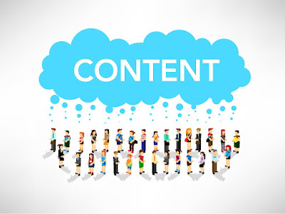 Content cho trang blog
