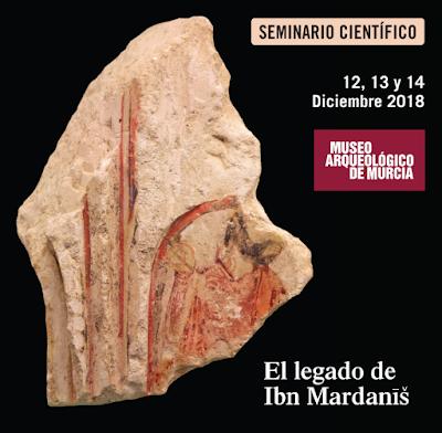 """Seminario: """"El legado de Ibn Mardanish"""""""