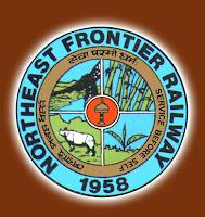 north-east-frontier-railway-recruitment-2017