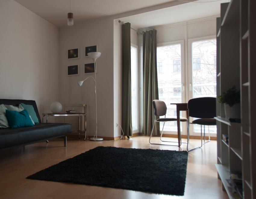 Berlin, Housetrip