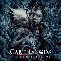 """Το βίντεο των Carthagods για το """"The Monster In Me"""" από τον ομότιτλο δίσκο"""