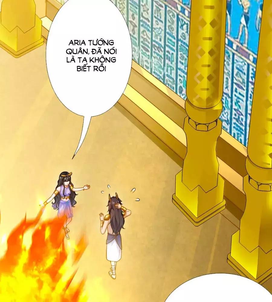 Sủng Hậu Của Vương chap 11 - Trang 9