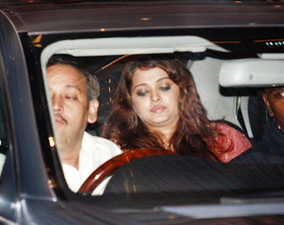 Aishwarya-Rai-weight comparison before and after baby Girl ...  |Aishwarya After Baby Birth