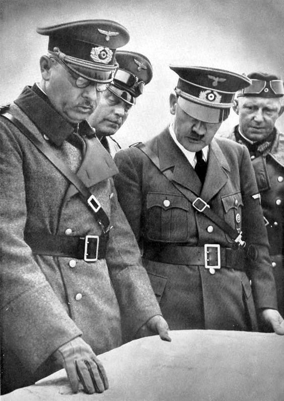 German field marshals worldwartwo.filminspector.com List Hitler