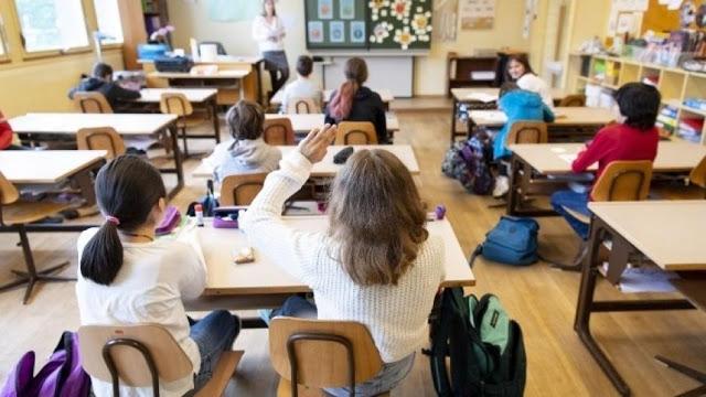 Μαρία Ράλλη: Ως Δήμος Ναυπλιέων εργαζόμαστε για να είναι όλες οι σχολικές μονάδες ασφαλείς υγειονομικά