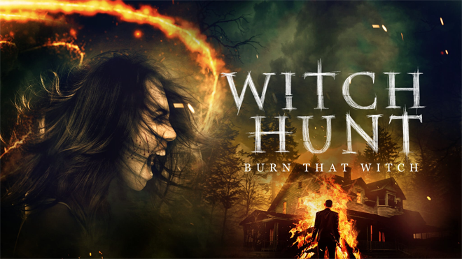 Witch hunt (Sitges 2021)