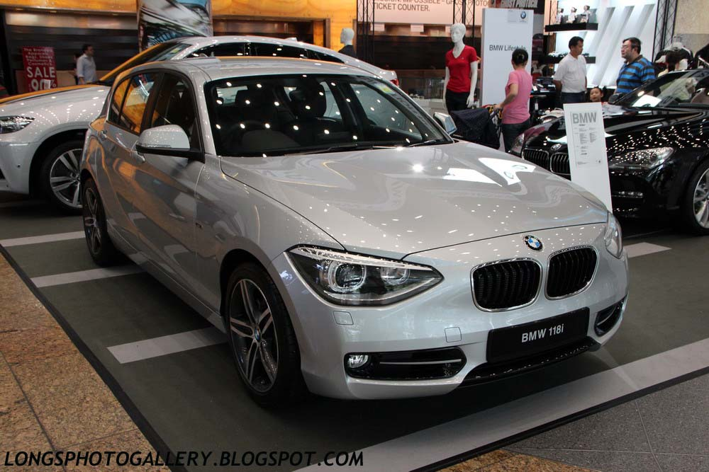 long 39 s photo gallery bmw fascination roadshow suntec. Black Bedroom Furniture Sets. Home Design Ideas