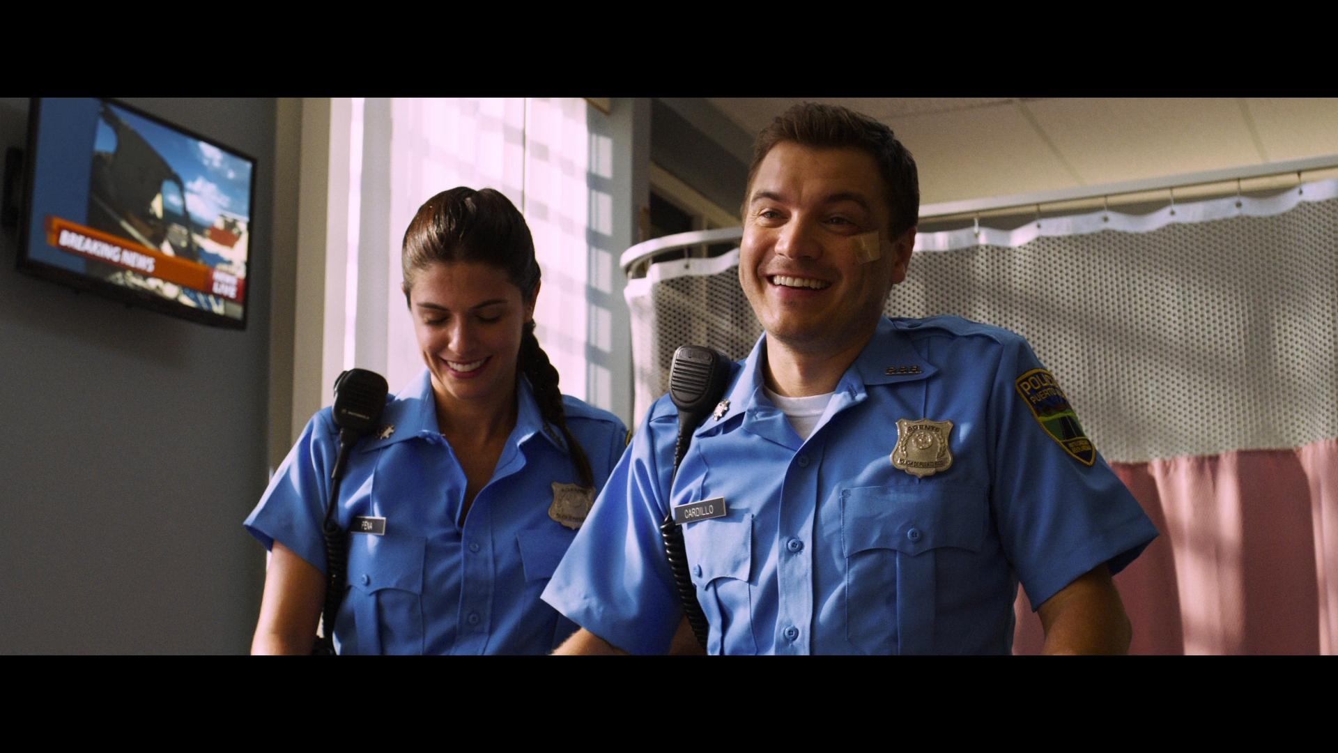 La Fuerza de la Naturaleza (2020) Extended 1080p Remux Latino