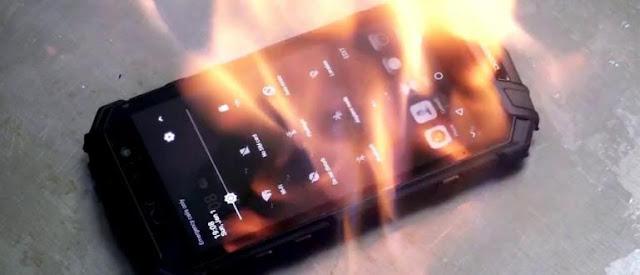 Alasan Mengapa Ponsel Sering Panas Dan Cara Mengatasinya