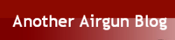 Another airgun blog