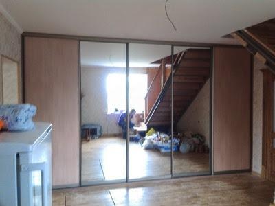 4 метровый шкаф