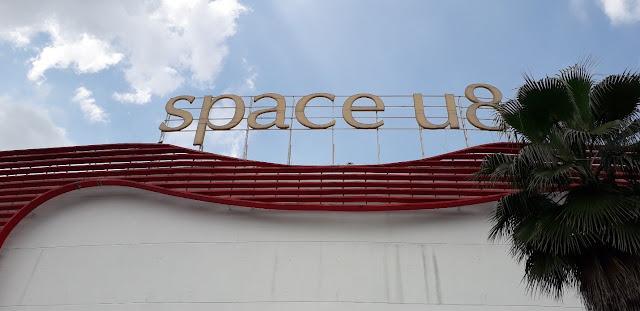 Space U8 Mall