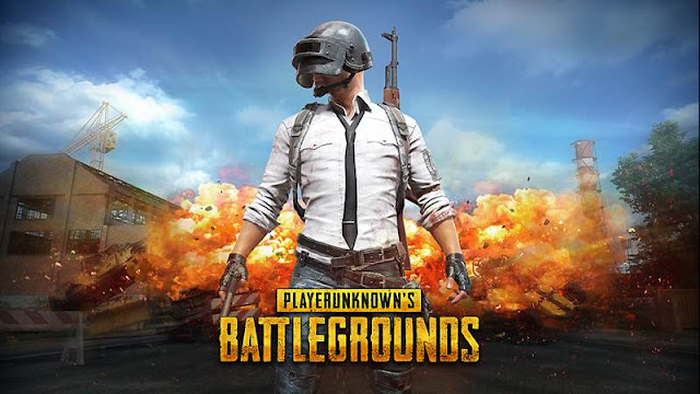 Information on Pubg Mobile iOS