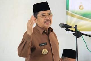 Wali Kota Tolak Penyesuaian Tarif Air PDAM Palopo