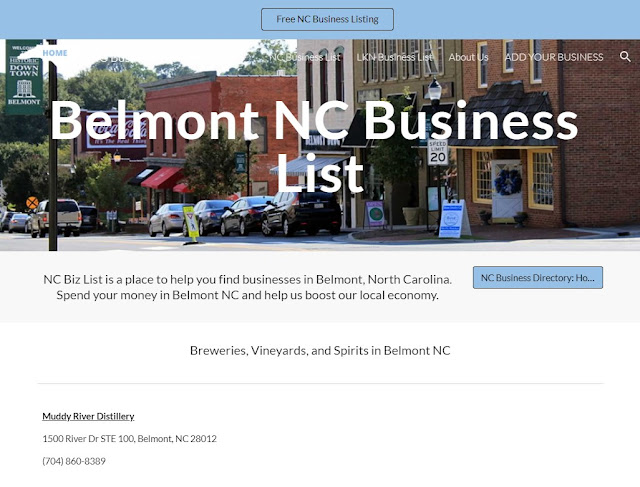 NC Business Directory