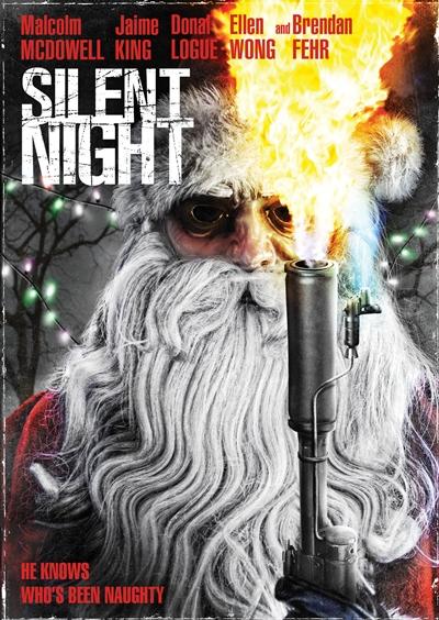 Silent Night DVDRip Latino