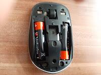Z4000 batteries