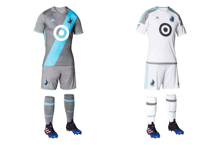 online retailer ab7c0 c9284 Talisman & Co. | 2017 MLS Adidas Kits