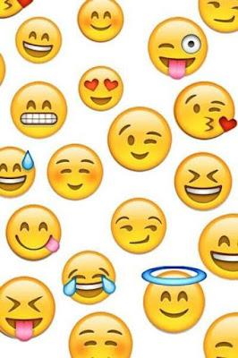 iPhone Se Emoji Wallpaper