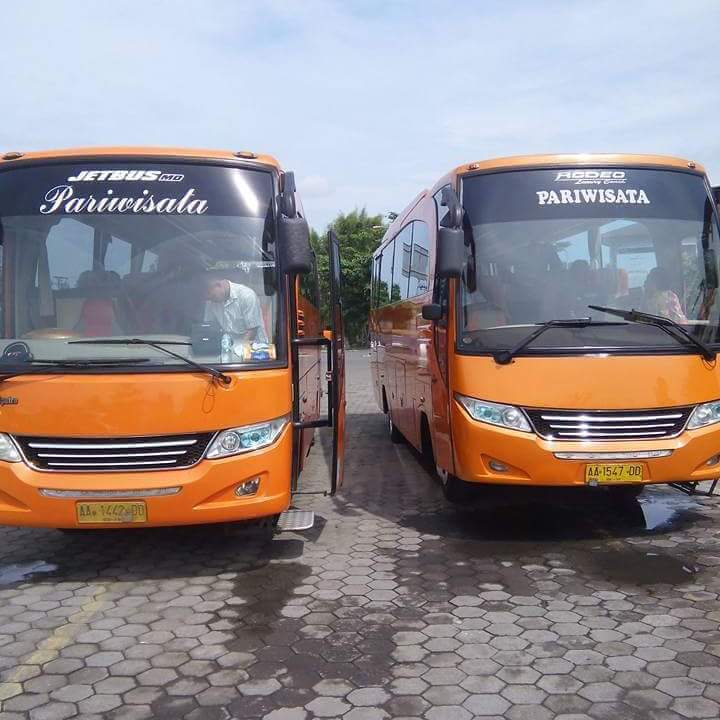 RENTAL BUS DI YOGYAKARTA, RENTAL BUS DI SEMARANG, SEWA BUS ...