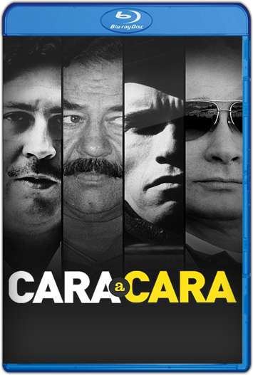 Cara a Cara (2016) Documental HD 720p Latino