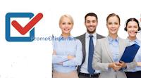 Logo SurveyLikes: rispondi ai sondaggi e ricevi il credito su PayPal ogni 10€ guadagnati!