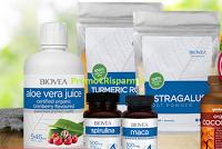 Logo Vinci gratis prodotti Biologici per il benessere del tuo corpo